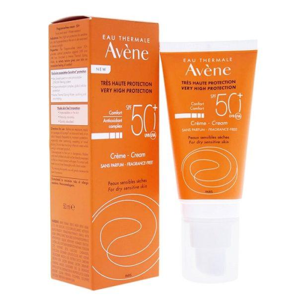 Avene Protector Solar Crema 50 ml