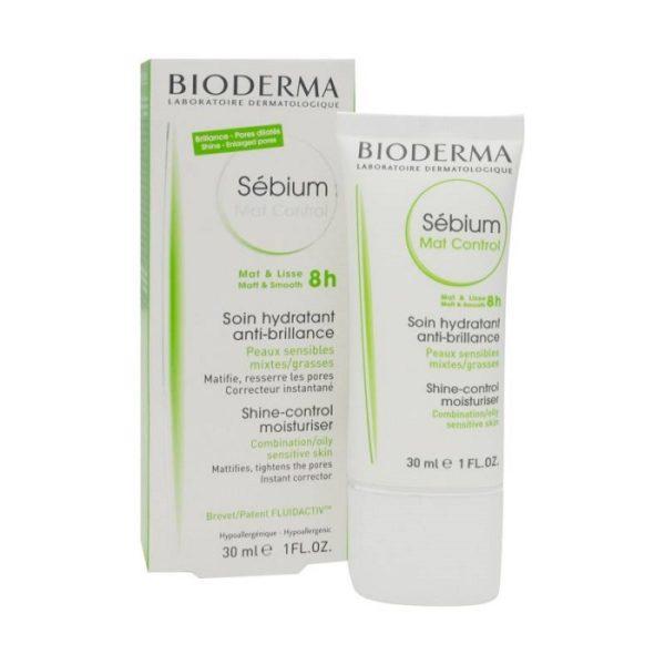 Bioderma Sebium Control Mate 30 ml