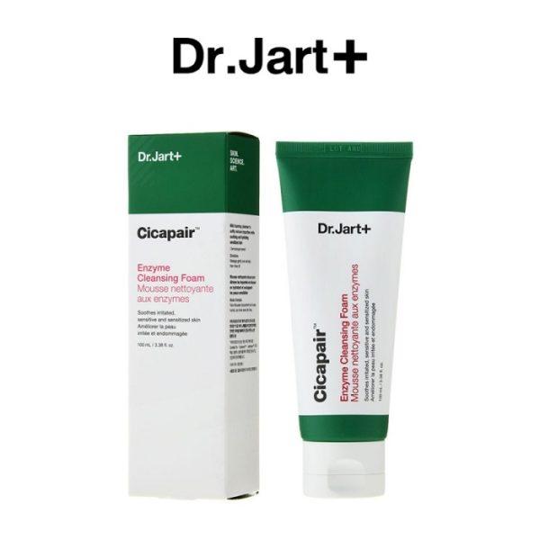 Dr. Jart Cicapair Espuma Limpiadora 2