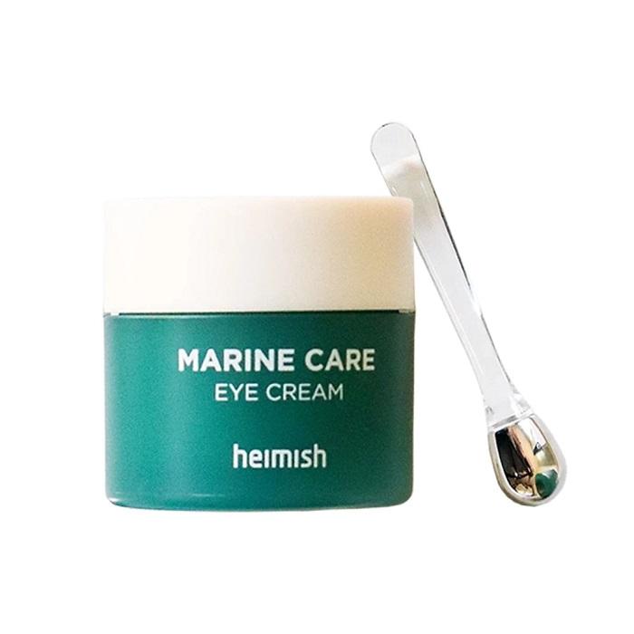 Heimish Marine Eye Care, crema con niacinamida