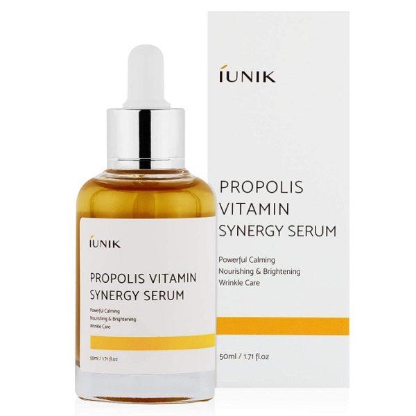 Iunik Propolis Vitamin Synergy Serum 50ml