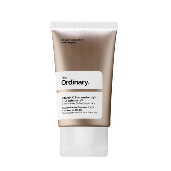 The Ordinary Vitamina C 23% + AH 2%