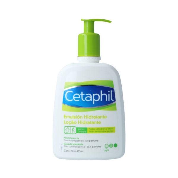 Cetaphil Emulsion Hidratante X 473mL