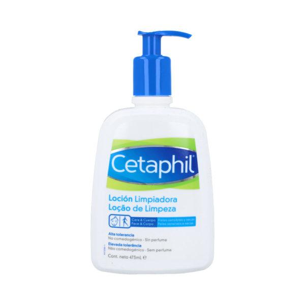 Cetaphil Limpiador Facial X 473mL