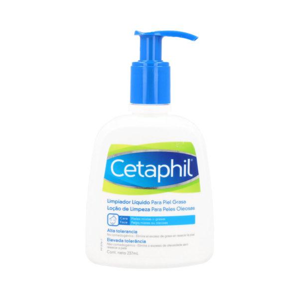 Cetaphil Limpiador Piel grasa X 237mL