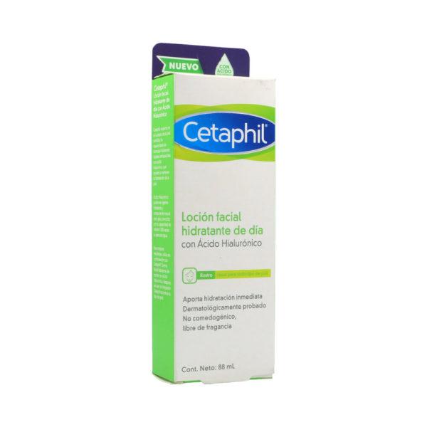 Cetaphil Loción Facial Hidratante Con Ácido Hialurónico X 88mL