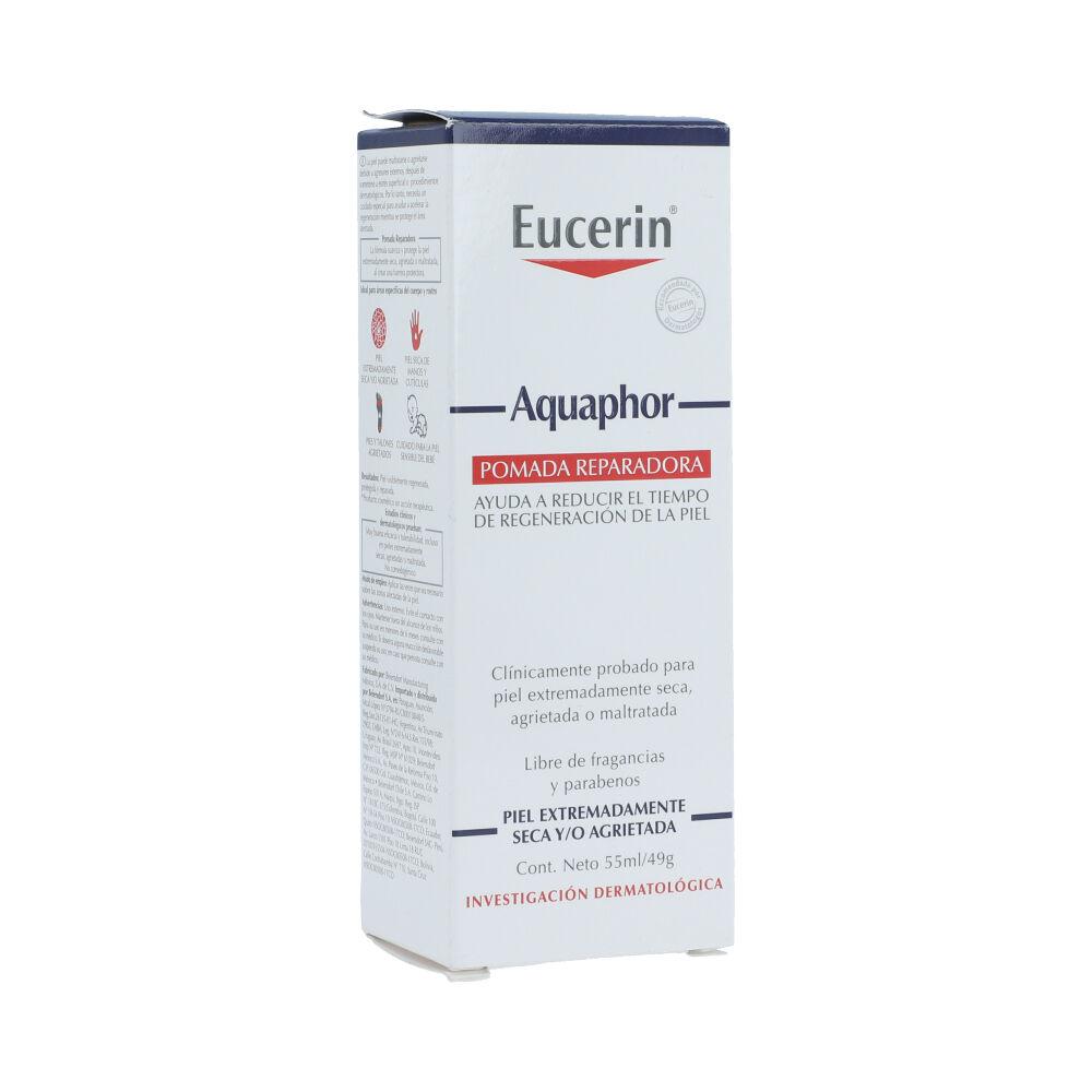 Eucerin Aquaphor Pomada Reparadora X 55mL