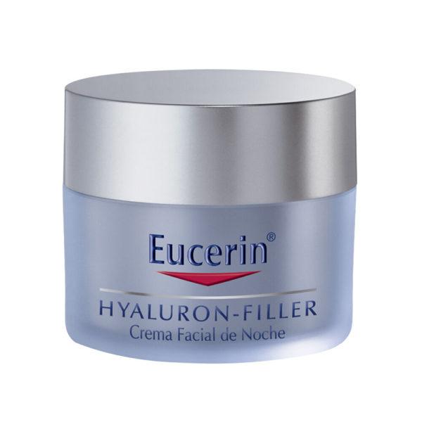 Eucerin Crema Hyaluron Noche X 50mL