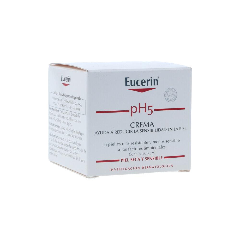Eucerin Crema PH 5 - 75mL