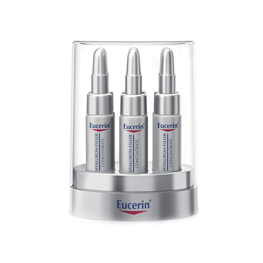 Eucerin Serum Hyaluron Filler 5 ml Caja X 6